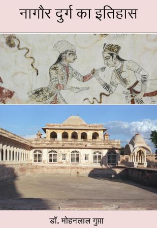नागौर दुर्ग का इतिहास